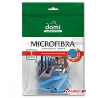 Микрофибра универсальная 1 шт DOMI 0498DI