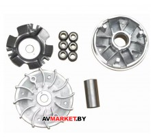 Вариатор передний YABEN 125-150 GY6-125-150