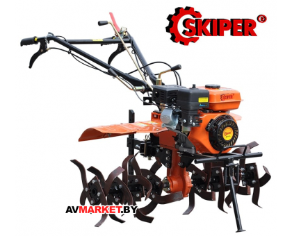 Культиватор SK-850S + колеса  6,00-12S Китай