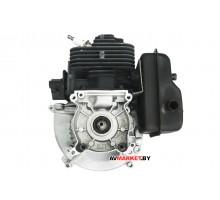 Мотор (двигатель) в сборе для бензокосы WINZOR 1E40F (43cc) Китай 0000002777 шорт-блок 0000002949