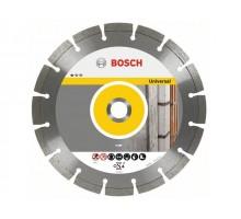 Алмазный круг 150х22,23мм унив. Professional (BOSCH) (2608602193)