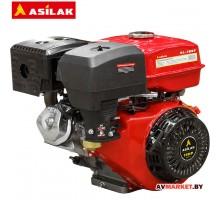 Двигатель 13,0л.с бензиновый (цилиндрический вал диам. 25мм) арт SL-188F ASILAK (Китай)