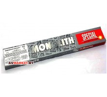 Электроды ЦЧ-4 ф 3 мм (чугун.1 кг) ТМ Monolith (OOO CЗCЭ) Беларусь