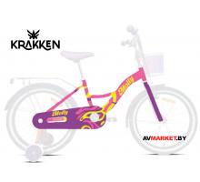 "Велосипед KRAKKEN Molly 20"" розовый 2020 РБ 4810310007196"