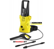 Аппарат высокого давления Керхер K2 1.673-220.0 Германия