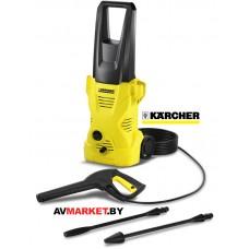 Аппарат высокого давления Karcher Керхер K2 1.673-220.0 Германия