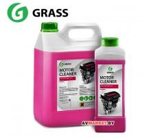 Очиститель двигателя GraSS Motor cleaner 1л 116100