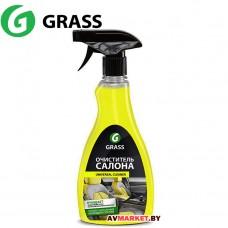 Очиститель салона GraSS Universal cleaner 500мл 112105