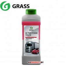 Средство для бесконтактной мойки GraSS Active Foam Truck 1кг 113190 Россия