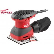 Виброшлифмашинка WORTEX SS 2835AE в кор SS2835AE01319 Китай