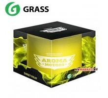 "Ароматизатор гелевый GraSS ""Aroma"" Motors"" SWEET FRUI 100мл АС-0147"