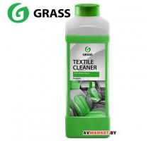 Очиститель салона GraSS Textile cleaner 1л 112110