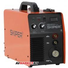 Полуавтомат сварочный SKIPER MIG/MMA-2200PRO Китай