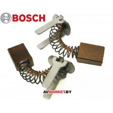 Щетки угольные GSR GSB-180Li 1607000CC0 1607000CZ1 Германия