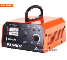 Зарядное устройство PATRIOT BCI-10M 650303415