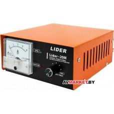 Зарядное устройство LIDER-20M