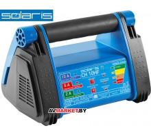 Зарядное устройство Solaris CH 10HF (12B,2A/6A/10A)