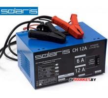 Зарядное устройство Solaris CH 12A (12B,12A) автомат