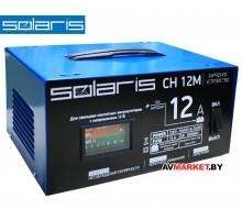 Зарядное устройство Solaris CH 12M (12B,12A)