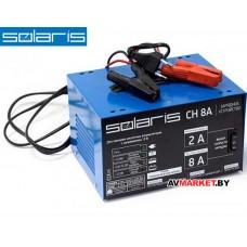 Зарядное устройство Solaris CH 8A (12B,8A) автомат