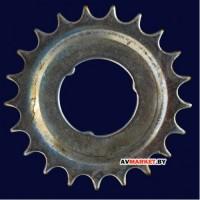 Звезда задняя 21 зуб 36мм велосипед VAL-19964-9 VAL-19964-7