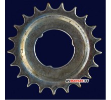Звезда задняя 21 зуб велосипед VAL-19964-9