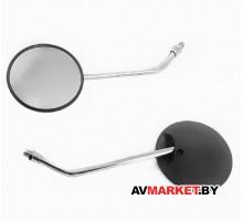 Зеркала круглые (Delta) без повор. М10 SLW 1104-22