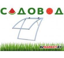 Дополнительная форточка для теплицы Садовод Агро, Садовод Агро-40 1 м