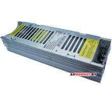 Драйвер для ленты светодиод. BSPS 150 Вт, 12В, IP20 JAZZWAY (3329235A)