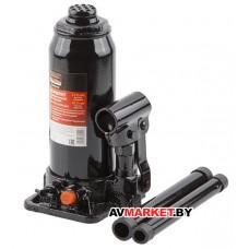 Домкрат гидравлический 2т бутылочный STARTUL AUTO ST8012-02 Китай (h 181-345мм)