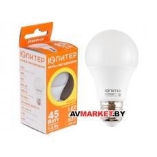 Лампа светодиодная A60 Стандарт 11 Вт 170-240В Е27