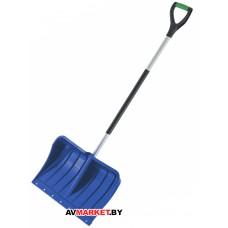 Лопата №3 с сборе РФ-синяя