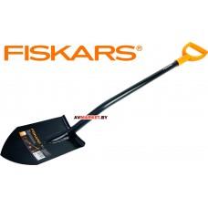 Лопата штыковая FISKARS Solid арт131413 (Россия)