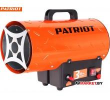 Тепловая пушка (калорифер) газовая PATRIOT GS 16 633445020