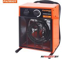 Электрокалорифер (тепловая пушка) PATRIOT PT-Q 3 633307210