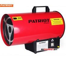 Тепловая пушка (калорифер) газовая PATRIOT GS 12 633445012