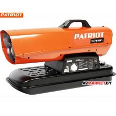 Калорифер дизельный PATRIOT DTC 139Z 633703016