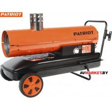 Калорифер дизельный PATRIOT DTC 309ZF 633703019