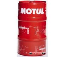 Масло моторное MOTUL 10W40 60L TEKMA MEGA X API CI(CH)-4 ACEA E7 MB 228.3 VDS-3 108950