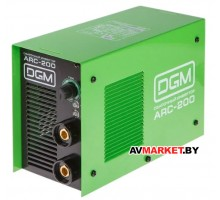 Инвертор сварочный DGM ARC-200 в кор.