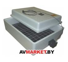 Инкубатор ИБ2НБ вариант 3 (63 яйца,авт.пов.аналого