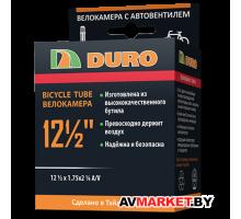 "Камера 12"" DURO 12 -1/2*2.1/4  Тайланд"