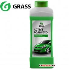 Средство для бесконтактной мойки GraSS Active Foam Eco 1л 113100