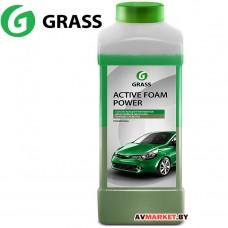 Средство для бесконтактной мойки GraSS Active Foam Power 1л 113140 Россия