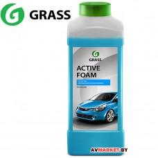 Средство для бесконтактной мойки GraSS Active Foam 1л 113160