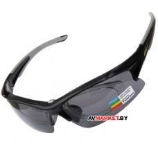 Очки солнцезащитные GD02-923 83603825 4810310004133 Китай