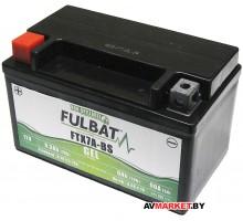 Аккумулятор FULBAT GEL FTX7A-BS 150*87*93 6Ач -/+ 550915 Китай