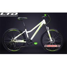 """Велосипед LTD STELLA (колесо-27,5"""")740  YS775 страна происхождения (производства) Китай"""