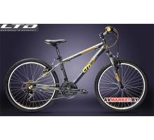 """Велосипед LTD Bandit 24"""" страна происхождения  (производства)  Китай"""