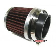 Фильтр нулевого сопрот. SCUTER M1-38мм металл